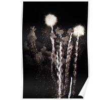 Fireworks... Poster