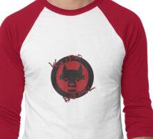 WolfPac Baseball!!  Men's Baseball ¾ T-Shirt
