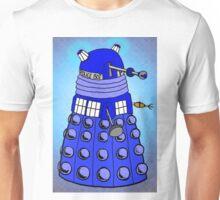 Dalek Tardis Unisex T-Shirt