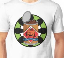 Shinra Brand Dog Chow Unisex T-Shirt
