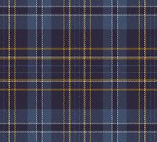 02639 Washtenaw County, Michigan E-fficial Fashion Tartan Fabric Print Iphone Case by Detnecs2013