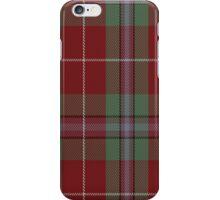 02640 Dundhuin Commemorative Tartan Fabric Print Iphone Case iPhone Case/Skin