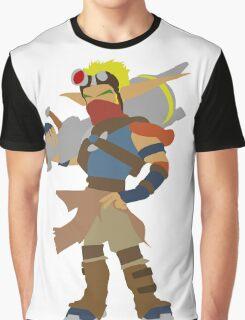 Jak 3-Jak Graphic T-Shirt