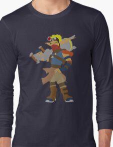 Jak 3-Jak Long Sleeve T-Shirt