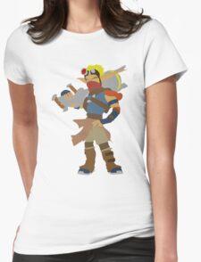 Jak 3-Jak Womens Fitted T-Shirt