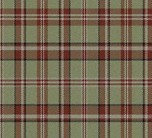 02641 Nueces County, Texas E-fficial Fashion Tartan Fabric Print Iphone Case by Detnecs2013