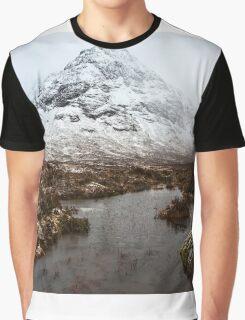 Buchaille Etive Mor Graphic T-Shirt