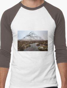 Buchaille Etive Mor Men's Baseball ¾ T-Shirt