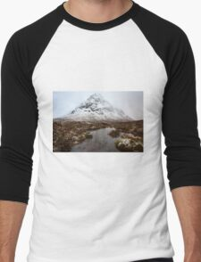 Buchaille Etive Mor Men's Baseball ¾ T-Shirt