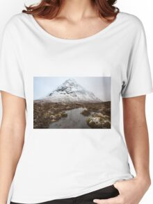 Buchaille Etive Mor Women's Relaxed Fit T-Shirt