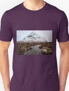 Buchaille Etive Mor Unisex T-Shirt