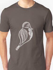 Journey Bird Rest White T-Shirt