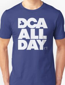 DCA All Day T-Shirt