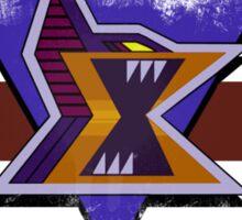 Emblem of Maverick Sticker