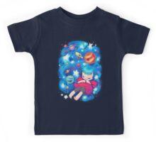 space Kids Tee