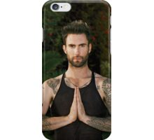 Adam Levine Maroon 5 iPhone Case/Skin
