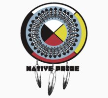 Blackfoot Pride by nakeciawinona
