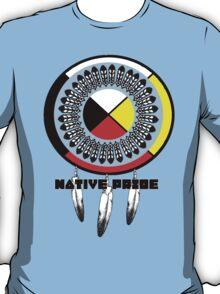 Blackfoot Pride T-Shirt