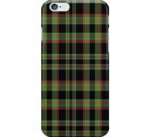 02647 Loudoun County, Virginia E-fficial Fashion Tartan Fabric Print Iphone Case iPhone Case/Skin