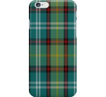 02648 Dunedin (NZ) District Tartan Fabric Print Iphone Case iPhone Case/Skin