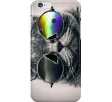 Cool Cat IPhone case iPhone Case/Skin