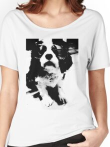 Bad Dog Women's Relaxed Fit T-Shirt