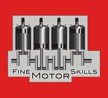 Mechanical Advantage (Fine Motor Skills) Kids Tee