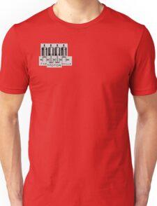 Mechanical Advantage (Fine Motor Skills) Unisex T-Shirt