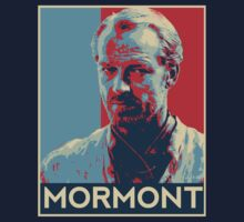 Ser Jorah Mormont GAME OF THRONES by RC-XD
