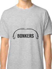 Bonkers 'Bars for T-shirts! Classic T-Shirt