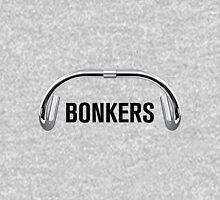 Bonkers 'Bars for T-shirts! Unisex T-Shirt