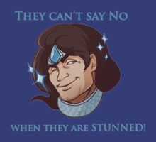 They Can't say no when they are stunned! Taric - League of legends by EffiDeffi