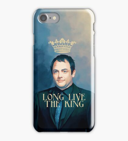 The King Of Hell ♥ iPhone Case/Skin
