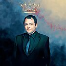 The King Of Hell ♥ by KanaHyde