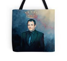 The King Of Hell ♥ Tote Bag