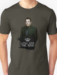 The King ♥ Unisex T-Shirt