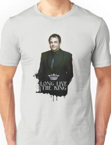 The King ♥ Unisex T-Shirt