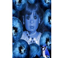 (✿◠‿◠) 4 THE LOVE OF BLUEBERRIES IPHONE CASE (✿◠‿◠) by ✿✿ Bonita ✿✿ ђєℓℓσ
