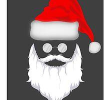 Secret Santa by KanyaJade