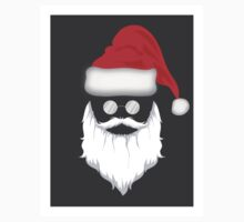 Secret Santa One Piece - Short Sleeve