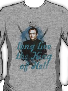 Crowley the King ♥ T-Shirt