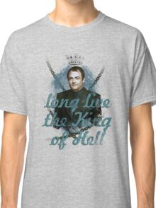 Crowley the King ♥ Classic T-Shirt
