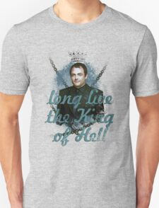Crowley the King ♥ Unisex T-Shirt