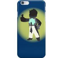 The Spirit of Adventure iPhone Case/Skin