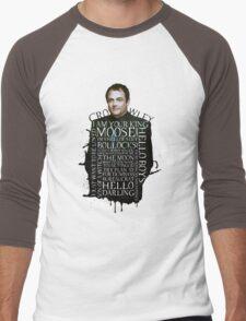 Crowley ♥ Men's Baseball ¾ T-Shirt