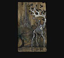 Ghost Elk and Bone Church - Gather Bones album art Unisex T-Shirt