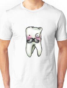 Wisdom Tooth Unisex T-Shirt
