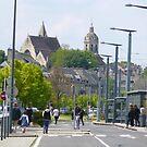 Caen Church by GregoryE