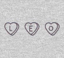 Leo by amiface