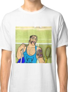 Hipster Shang Classic T-Shirt